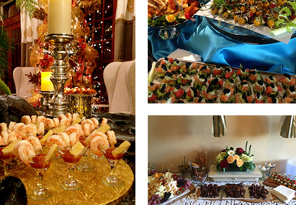 Southlake Cocktail Party Catering