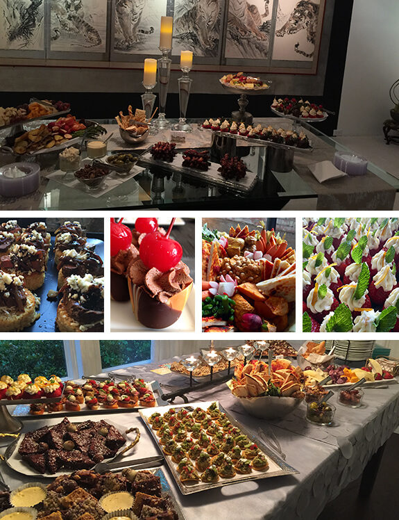 Southlake Texas Best Event Catering