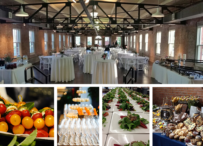 Southlake Wedding Reception Catering