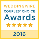 Southlake Wedding Catering Award 2016