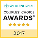 Southlake Wedding Catering Award 2017