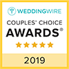 Southlake Wedding Catering Award 2019